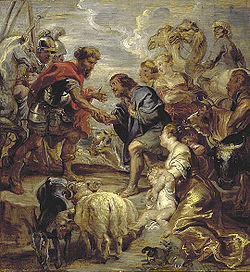 Rubens_Reconciliation_Jacob_Esau